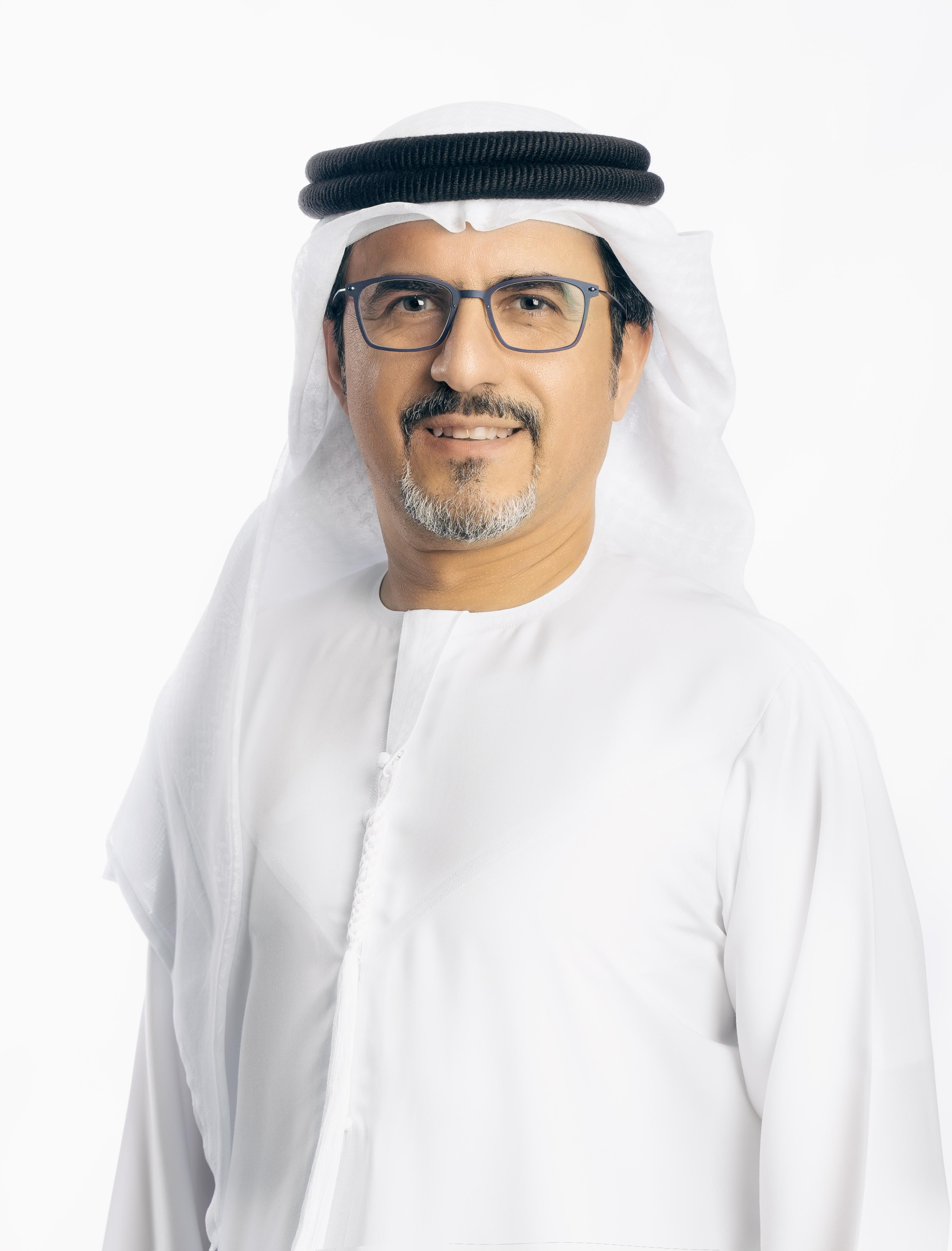 P&P CEO Musabbeh Al Kaabi DDA09204555
