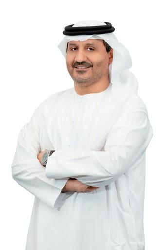 CEO-Khalid Al Marzooqi